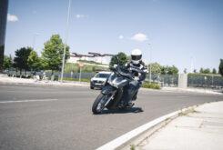 Prueba Honda Scoopy SH125i 2020 12