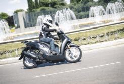 Prueba Honda Scoopy SH125i 2020 3
