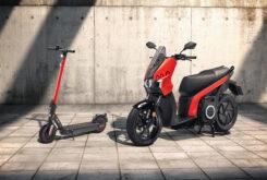 SEAT MÓ eScooter 125 2020 (3)