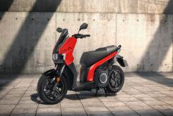SEAT MÓ eScooter 125 2020 (4)