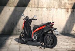 SEAT MÓ eScooter 125 2020 (5)