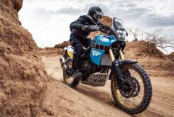 Yamaha Ténéré 700 Rally Edition 2020 01