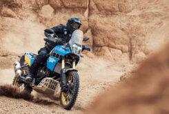 Yamaha Ténéré 700 Rally Edition 2020 06