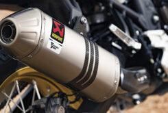 Yamaha Ténéré 700 Rally Edition 2020 17
