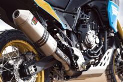 Yamaha Ténéré 700 Rally Edition 2020 24