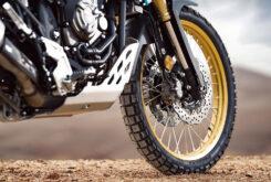 Yamaha Ténéré 700 Rally Edition 2020 28