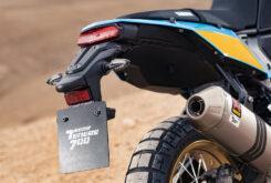 Yamaha Ténéré 700 Rally Edition 2020 31