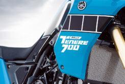 Yamaha Ténéré 700 Rally Edition 2020 32