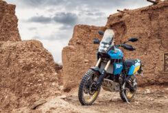 Yamaha Ténéré 700 Rally Edition 2020 37