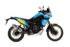 Yamaha Ténéré 700 Rally Edition 2020 43
