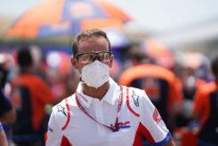 Alberto Puig MotoGP Jerez 2020