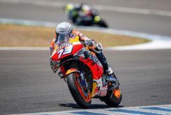 Alex Marquez carrera MotoGP Jerez 2020