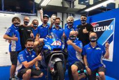 Alex Rins GP Andalucia MotoGP 2020