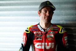 Cal Crutchlow LCR Honda MotoGP 2020 (11)