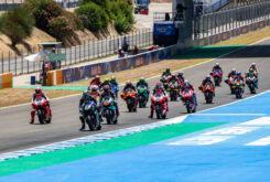 Carrera MotoGP Jerez 2020 directo