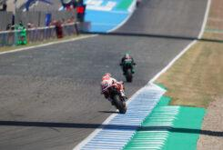 Claves carrera MotoGP Jerez 2020