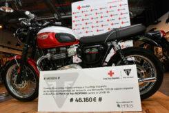 Cruz Roja Triumph Entrega cheque (2)