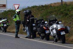 DGT motos camufladas