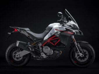 Ducati Multistrada 950 S 2021 (2)