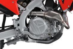 Honda CRF450R 202110