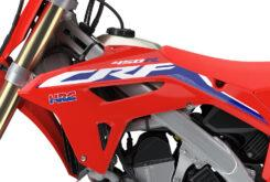 Honda CRF450R 202111