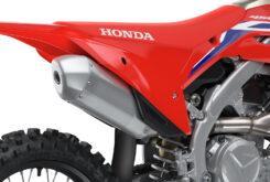 Honda CRF450R 202112