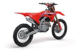 Honda CRF450R 20218