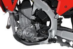 Honda CRF450R 20219