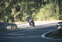 KTM 890 Duke R 2020 prueba 1