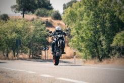 KTM 890 Duke R 2020 prueba 17