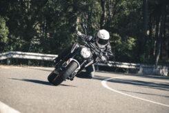 KTM 890 Duke R 2020 prueba 6