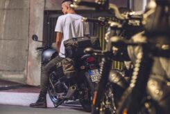 Kappa Rambler Range bolsas blandas moto equipaje 1
