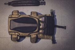 Kappa Rambler Range bolsas blandas moto equipaje 10