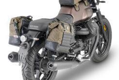 Kappa Rambler Range bolsas blandas moto equipaje 23