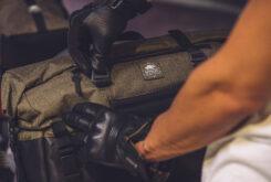 Kappa Rambler Range bolsas blandas moto equipaje 4