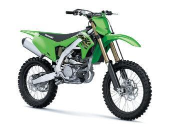 Kawasaki KX250 2021 (10)