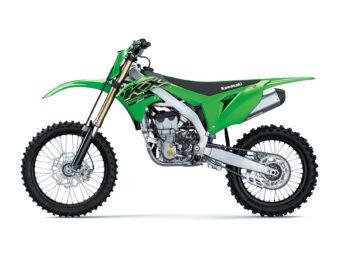 Kawasaki KX250 2021 (9)