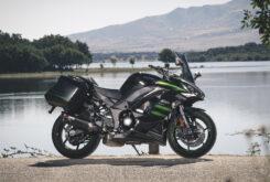 Kawasaki Ninja 1000SX 2020 detalles 1