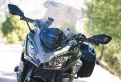Kawasaki Ninja 1000SX 2020 detalles 21