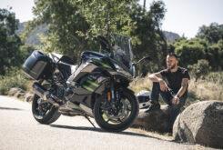 Kawasaki Ninja 1000SX 2020 detalles 25