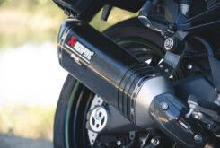 Kawasaki Ninja 1000SX 2020 detalles 4
