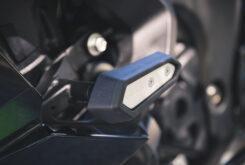 Kawasaki Ninja 1000SX 2020 detalles 7