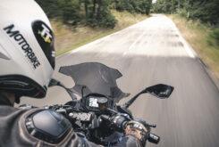 Kawasaki Ninja 1000SX 2020 prueba 11
