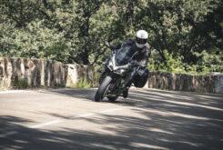 Kawasaki Ninja 1000SX 2020 prueba 14