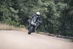 Kawasaki Ninja 1000SX 2020 prueba 18