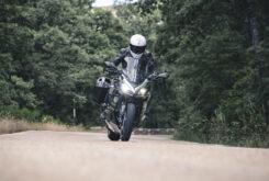 Kawasaki Ninja 1000SX 2020 prueba 19