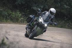 Kawasaki Ninja 1000SX 2020 prueba 4