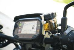 Kawasaki Z H2 2020 detalles 12