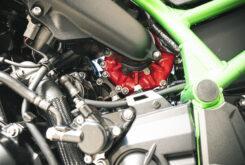 Kawasaki Z H2 2020 detalles 15