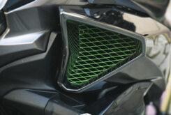 Kawasaki Z H2 2020 detalles 23